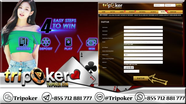 Poker Lounge 999 Archives Idnplay Apk