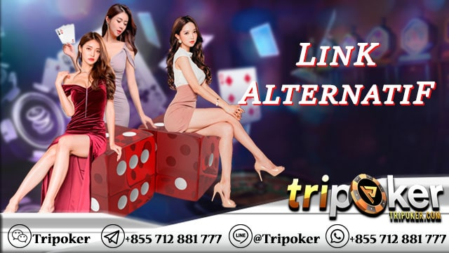 Link Alternatif IDN Poker Terbaru 2020 - IDNPlay Apk